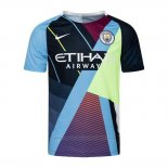 Camiseta Manchester City Mash-Up 2019