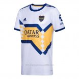 Camiseta Boca Juniors Authentic Segunda 2020