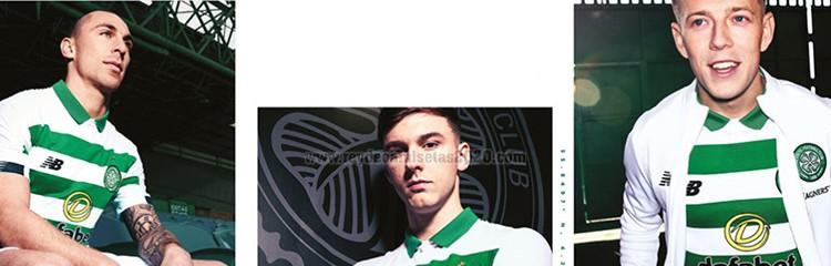 equipaciones de futbol Celtic baratas