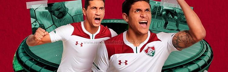 equipaciones de futbol Fluminense baratas