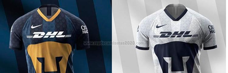 equipaciones de futbol Pumas UNAM baratas